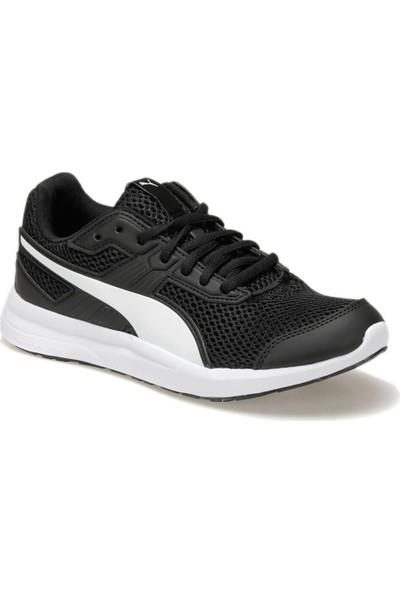 Puma Escaper Core Siyah Erkek Koşu Ayakkabısı