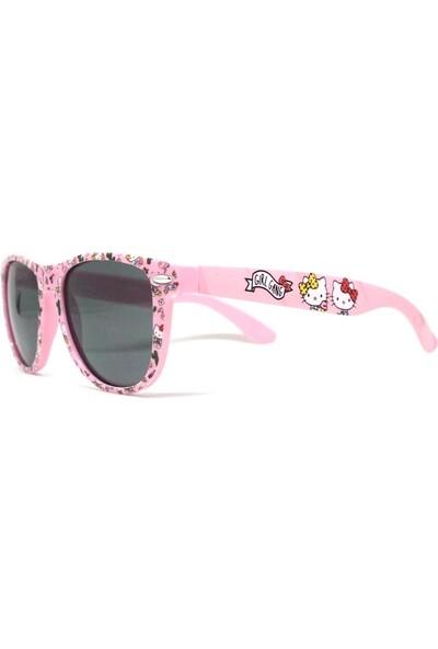 Hello Kitty HK19048 Çocuk Güneş Gözlüğü