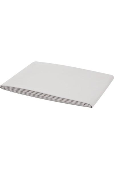 Bella Maison Basic Lastikli Ç. Çift Kişilik 160x200x35 Beyaz