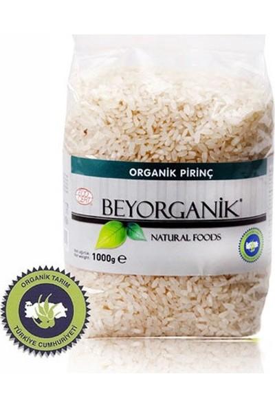 Beyorganik Gıda Organik Baldo Pirinç 1 kg