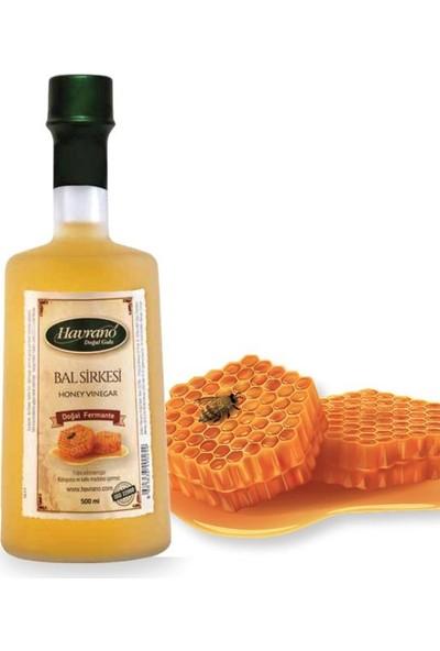 Havrano Bal Sirkesi 500 ml