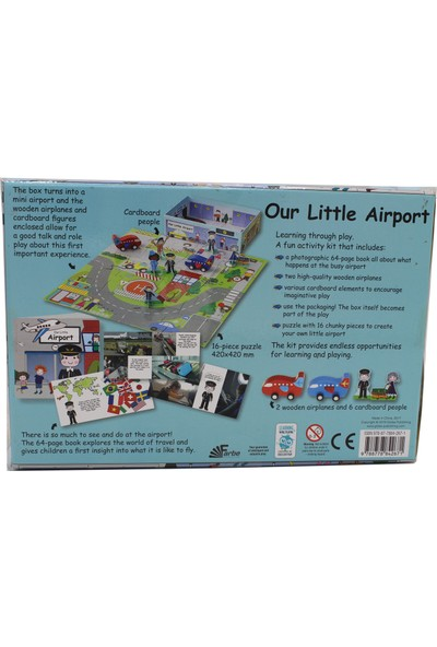 Our Little Airport