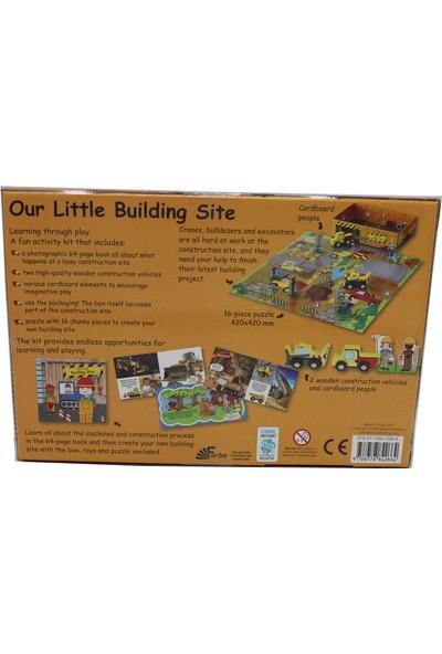Our Little Building Site