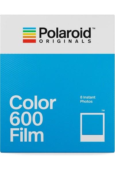 Polaroid Color Film For 600 Eski Makinalar İçin (8 Pozluk)