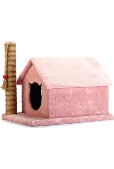 Petsi Kedi Evi ve Tırmalama