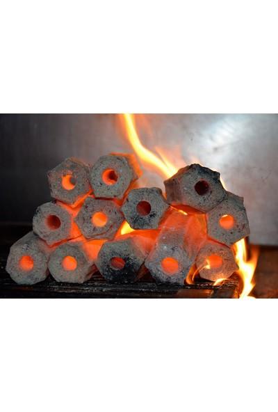 Bio Briket Küba Eko Mangal Kömürü 10 kg
