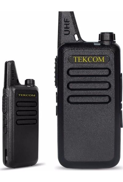 Tekcom Telsiz El6