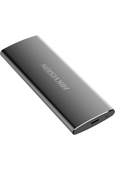 Hikvision HS-ESSD-T200N 240GB 450/450MB/S Taşınabilir SSD
