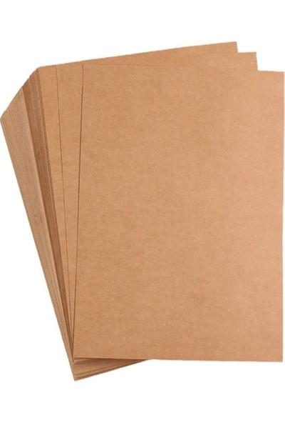 Ayd Kraft Oto Paspas & Ambalaj Kağıdı 200 Adet Baskısız 35 x 50 Cm