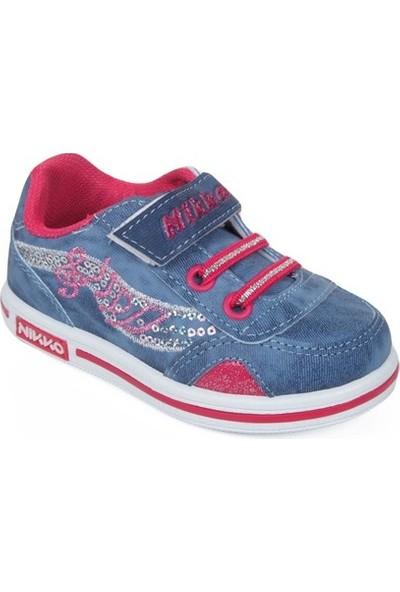 Nikko Bebek Spor Ayakkabı