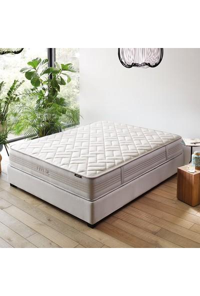 Yataş Bedding Fıve-Z Hybrid Seri Yatak(Tek Kişilik - 90X200 Cm)