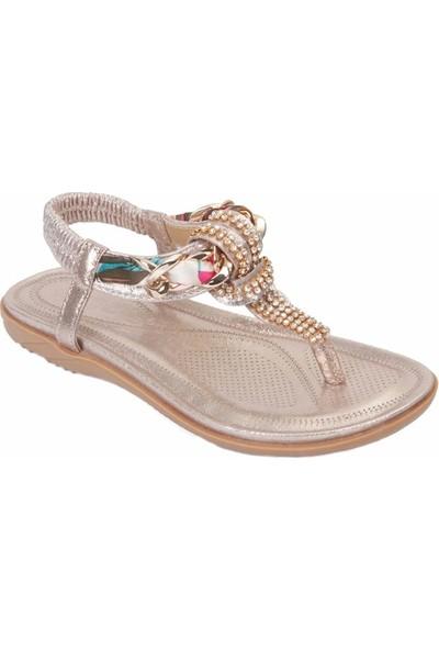 Guja Çocuk Sandalet