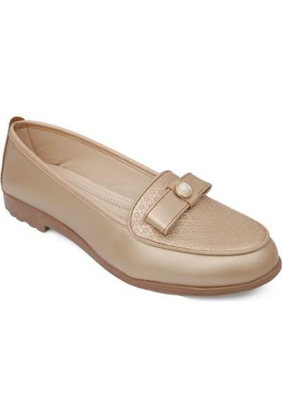Wanessa Kadın Anatomik Ayakkabı