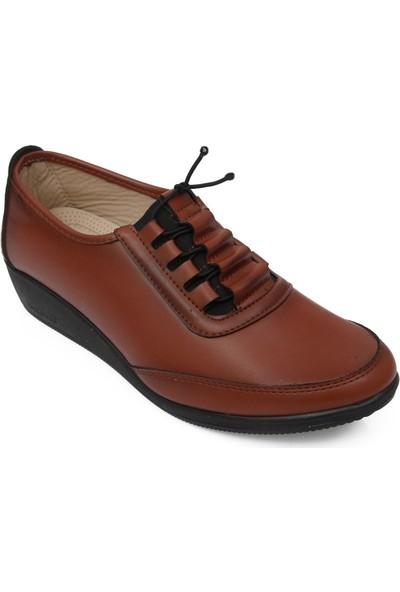 Wanetti Kadın Anatomik Ayakkabı