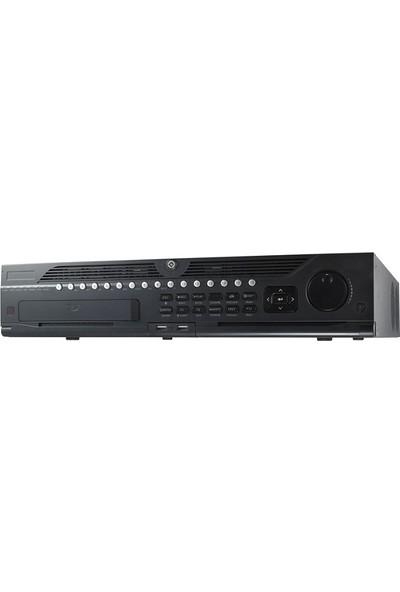 Hikvision NEI-NVR9616 32TB 16 Kanal Akıllı Kamera Kayıt Cihazı (NVR)VR9616 32TB 16 Kanal Nvr