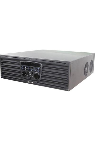 Hikvision NEI-NVR9664 128TB 64 Kanal Akıllı Kamera Kayıt Cihazı (Nvr)