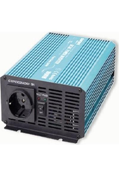 Nova Power 600W 12 V Tam Sinüs Inverter