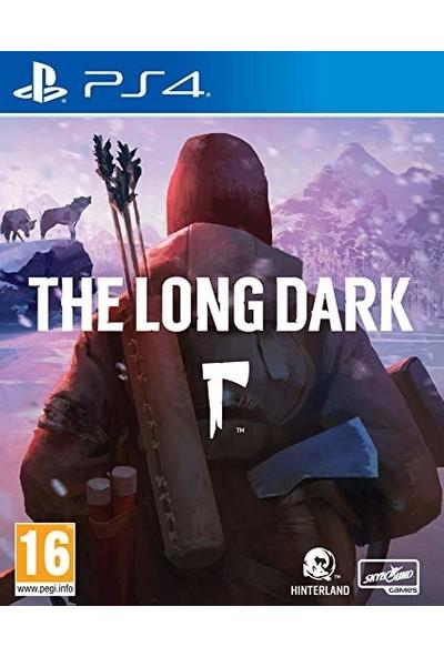 The Long Dark Ps4 Oyun