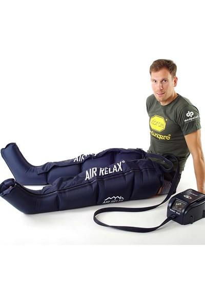 Air Relax Kesikli Kompresyon Cihazı Size 3
