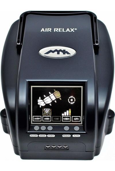Air Relax Kesikli Kompresyon Cihazı Size 4