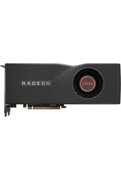 MSI AMD Radeon RX5700XT 8GB 256Bit GDDR6 DX(12) PCI-E 4.0 Ekran Kartı (RADEON RX 5700 XT 8G)