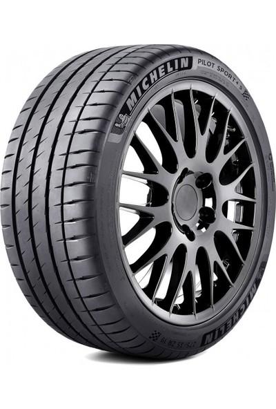 Michelin 225/45 R18 95Y Pilot Sport 4 Oto Yaz Lastiği