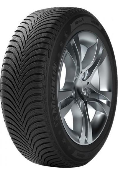 Michelin 215/60 R 16 99H Alpin A5 Kar <16> Oto Lastik
