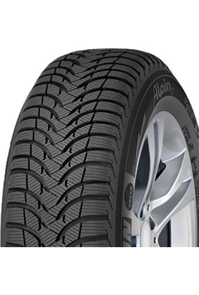 Michelin 195/50 R 15 82T Alpin A4 Kar 17 Oto Lastik