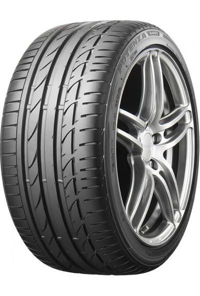 Bridgestone 205/55 R 16 91V S001 Rft P-G <16 Oto Lastik