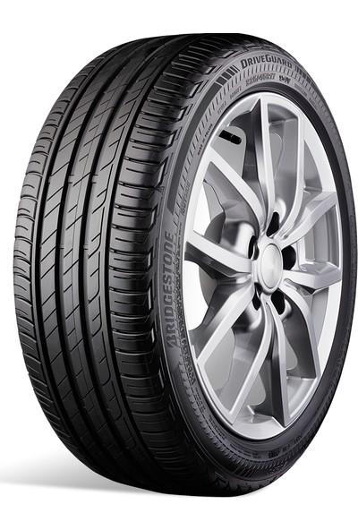 Bridgestone 205/45 R 17 88W Xl Driveguard Rft P-G 17 Oto Lastik