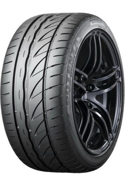 Bridgestone 235/40 R 18 95W Xl Re002 <16 Oto Lastik