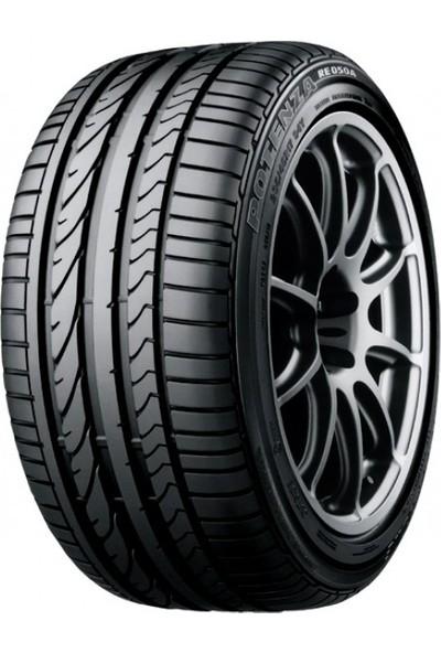 Bridgestone 275/40 R 18 99Y Re050 <16 Oto Lastik