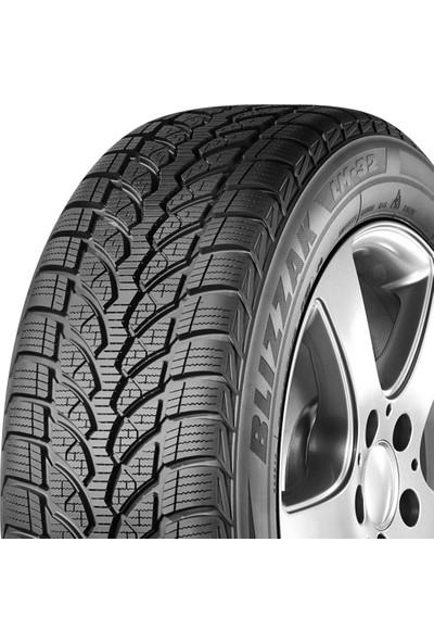 Bridgestone 225/55 R 16 99H Xl Bliz. Lm32 Kar <14 Oto Lastik