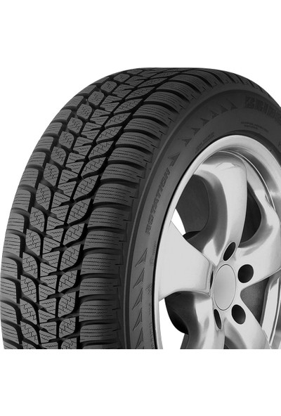 Bridgestone 205/50 R 17 89H Lm25 Rft P-G Kar 17 Oto Lastik