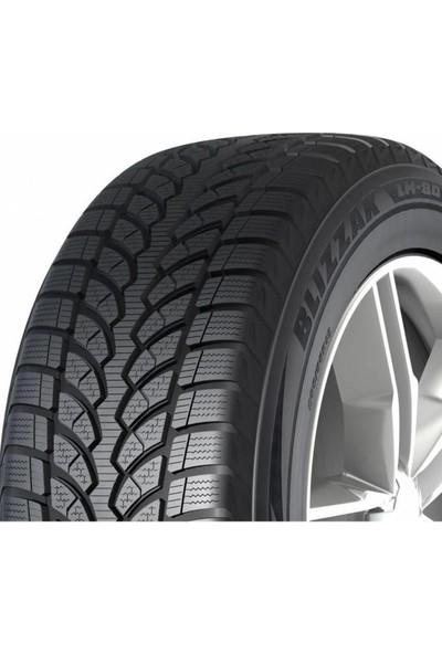 Bridgestone 275/45 R 20 110V Xl Lm80 Evo Kar >17 Oto Lastik