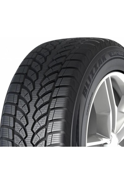Bridgestone 235/60 R 18 107V Xl Lm80 Evo Kar 17 Oto Lastik