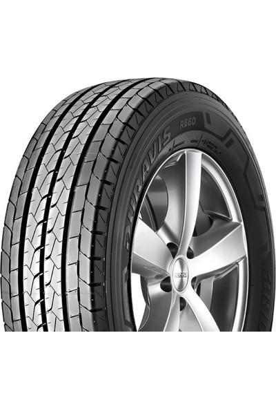 Bridgestone 215/65 R 16/8 Pr C 109/107R R660 <16> Oto Lastik