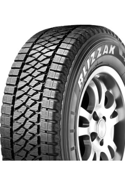 Bridgestone 195/70 R 15/8 Pr C 104/102R W810 Kar <15 Oto Lastik