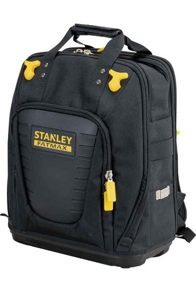 Stanley Fatmax Ergonomik Bez Sırt Çantası