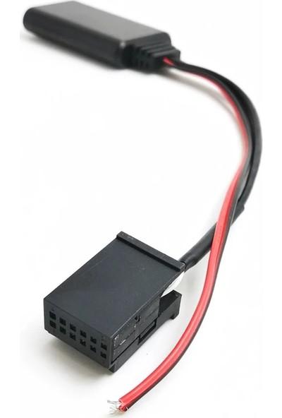 Autoline Ford Teyp Uyumlu Bluetooth Kit Modül