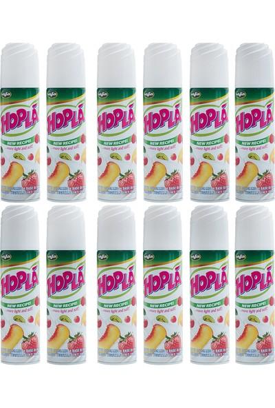 Hopla Sprey Şanti 250 ml x 12' li