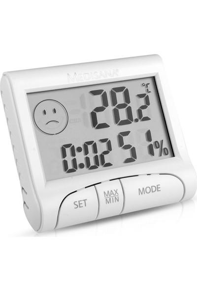 Medisana HG100 Oda İçi Dijital Termometre