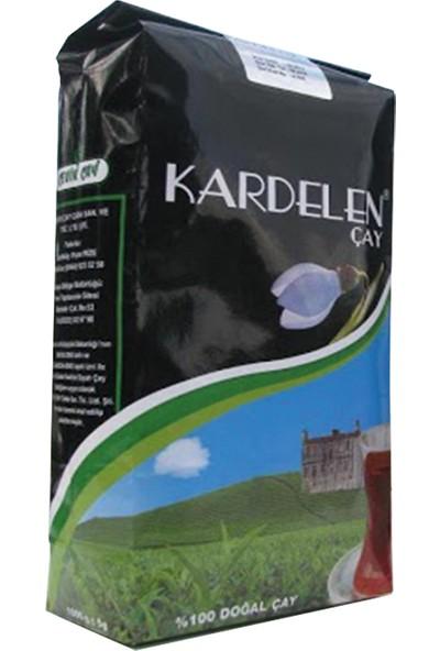 Kardelen Özel Harman Siyah Çay 5 kg