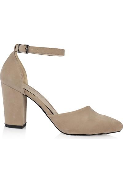 Daxtors Topuklu Kadın Ayakkabısı