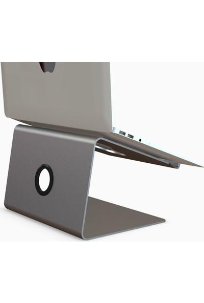 Apex Universal Notebook Standı - Gri