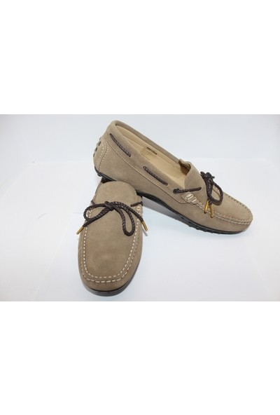 Greyder Kum Erkek Günlük Ayakkabı 63517 - Kum - 42