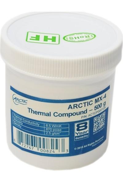Arctic Mx-4 500G Termal Macun