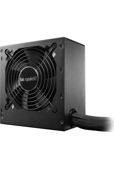 Be Quiet! BN287 System Power U9 500W 80+ Bronz Bilgisayar Güç Kaynağı