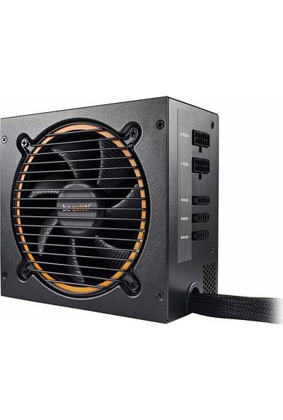 Be Quiet! BN299 Pure Power 11-Cm 700W 80+ Gold Yarı Modüler Bilgisayar Güç Kaynağı