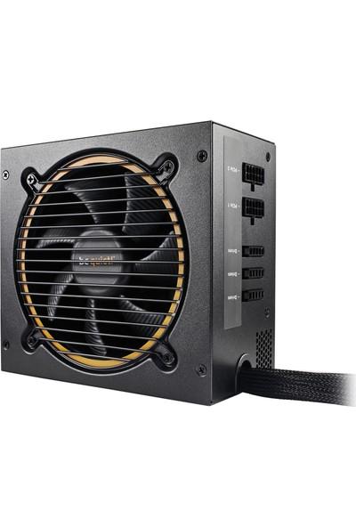 Be Quiet! BN296 Pure Power 11-Cm 400W 80+ Gold Yarı Modüler Bilgisayar Güç Kaynağı